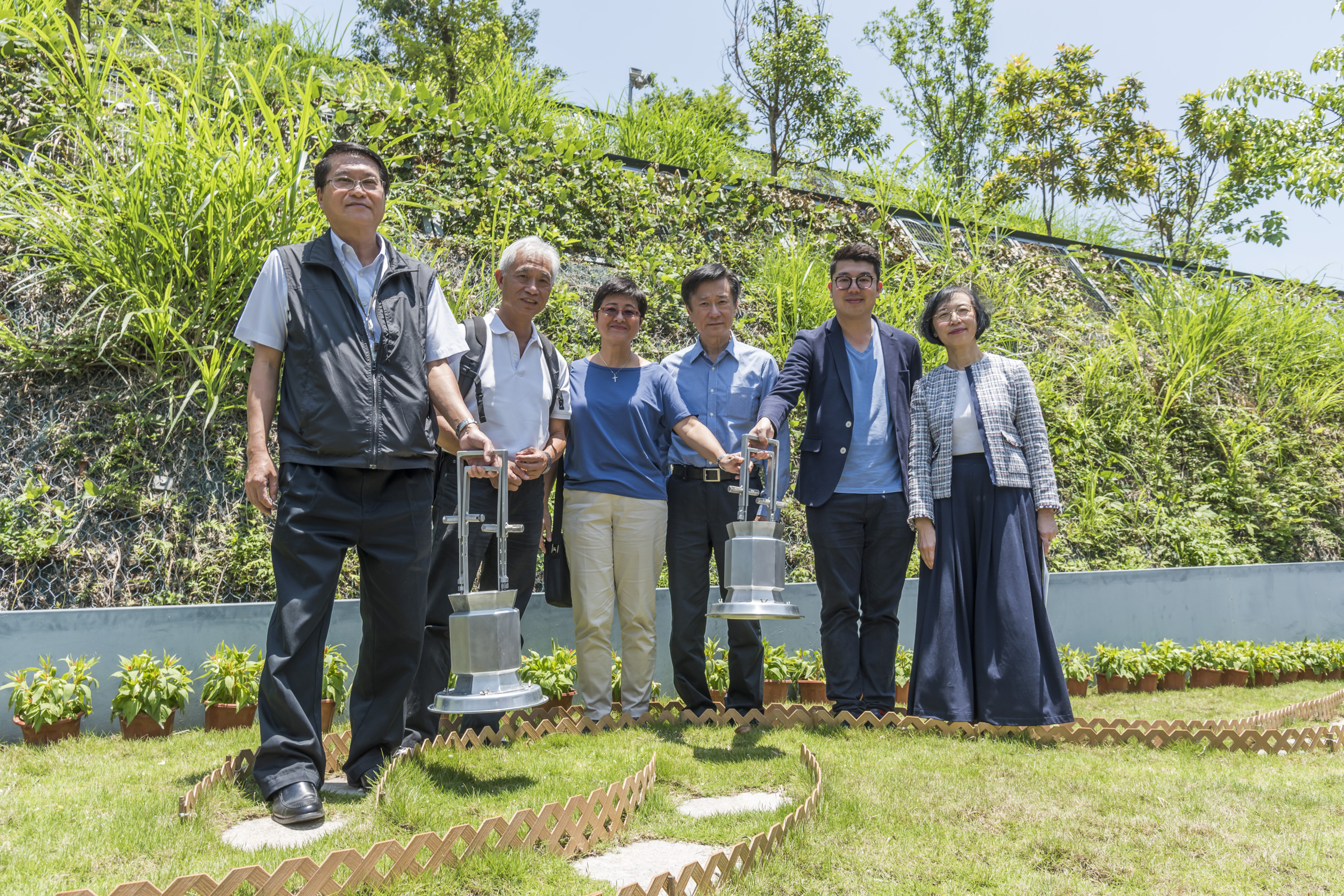 Legco Panel On Food Safety And Environmental Hygiene Visits Wo Hop